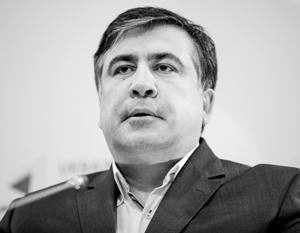 Источник: Киев рассматривает вариант выдачи Саакашвили Грузии