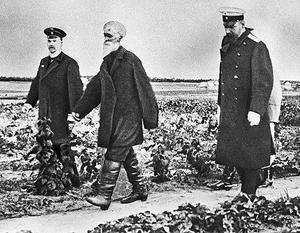 Экономика: Столыпинская реформа провалилась из-за русского менталитета
