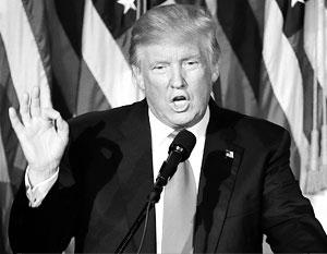 В мире: Некоторые реформы Трампа косвенно помогут и  России