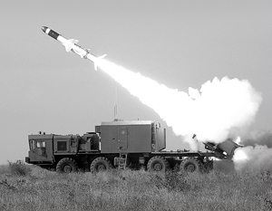 Едва разместившись на острове Итуруп, береговые ракетные комплексы «Бастион» включились в подготовку визита президента России в Японию