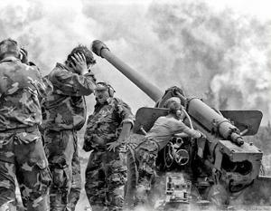ВСУ, как и армия Хорватии когда-то, значительно превосходят противника в живой силе