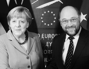 В мире: В немецкой политике появится новая серьезная фигура