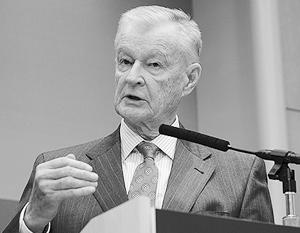 Бжезинский призвал «демократизировать» Россию и взять в тройку мировых лидеров