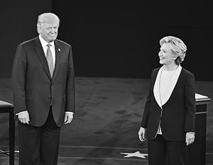 На сторону Клинтон уже перебежали шесть выборщиков Трампа