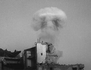 Генштаб Турции заявил о применении ИГ химического оружия на севере Сирии