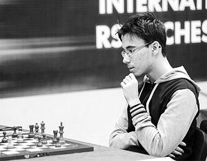 Юрий Елисеев был одним из самых перспективных российских шахматистов