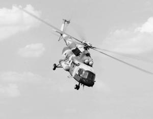 США захотели заменить поставленные Афганистану российские вертолеты своими
