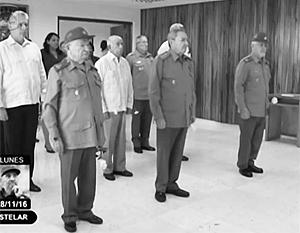 В мире: Братьям Кастро подобрали преемника