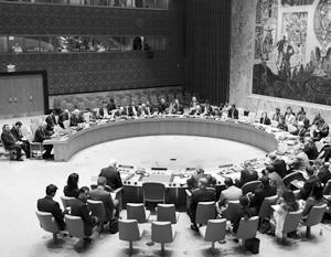 Франция потребовала экстренного созыва Совбеза ООН из-за ситуации в Алеппо