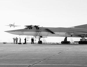 С иранского аэродрома Хамадан особенно удобно наносить удары по захваченным ИГИЛ восточным провинциям Сирии