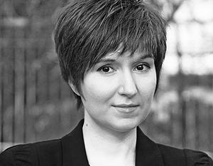 Мнения: Маринэ Восканян: Не превратить идею традиционных ценностей в пустышку