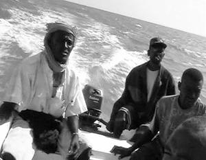 Стали известны подробности захвата судна с россиянами у берегов Бенина