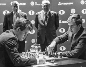 Через два года Карякин снова получит возможность претендовать на шахматную корону Карлсена