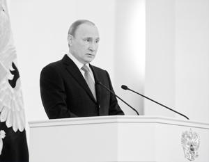 Политика: Одиннадцать главных тезисов послания президента
