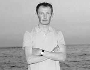 Врач Денис Перевощиков – жертва полицейского и любовник его жены