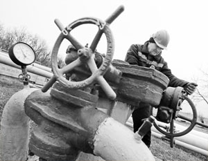 Нафтогаз отказался от реконструкции ряда объектов из-за «Турецкого потока»