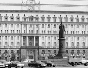 Основной удар по дееспособности центрального аппарата КГБ был нанесен задолго до декабря 1991 года