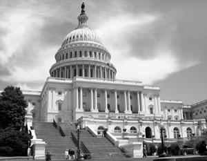 Конгресс США запретил военное сотрудничество Россией