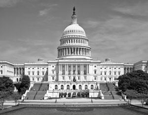 Конгресс США продолжает оставаться оплотом антироссийской политики