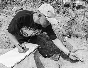 Сундук «Аненербе» с черепами неизвестных существ нашли в Адыгее