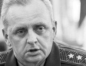 Глава генштаба Украины подсчитал потери в случае 10-дневной войны с «агрессором»