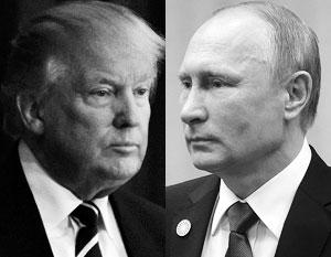 СМИ: Путин предложит Трампу сделку по Кубе в обмен на признание Крыма