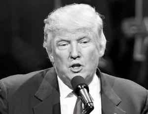Трамп обещал вместо интервенций сотрудничать с любой страной против ИГ