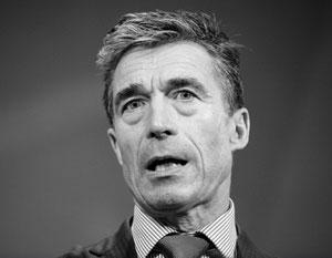 Экс-генсек НАТО назвал «предательством» позицию ЕС по отмене виз для Украины