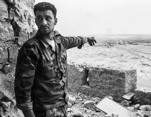 Добровольно ушедшие из Алеппо боевики направляются именно в Идлиб