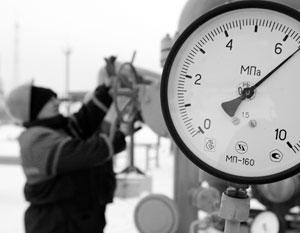 Страны ЕС обязали отчитываться перед ЕК о газовых соглашениях с другими государствами