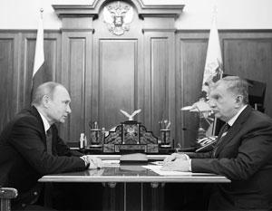 Сделку по Роснефти западные СМИ назвали «триумфом Путина»
