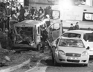 Число погибших в результате теракта в Стамбуле достигло 38 человек