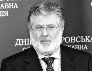 В мире: У Коломойского отняли «Приватбанк»