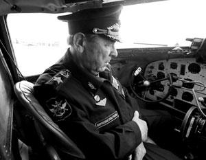Риск преждевременной смерти от тяжелых условий труда у пилота авиалайнера выше, чем риск погибнуть в авиакатастрофе