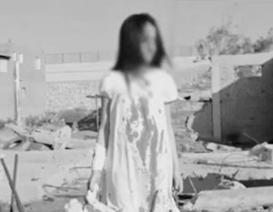 МВД Египта уже опубликовало постановочные фото, якобы сделанные в Алеппо