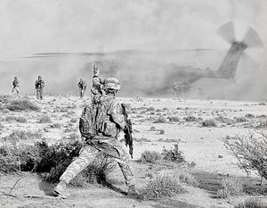 «Мы продолжим воевать с ИГ в Ливии и повсюду, руководствуясь последними указаниями» президента Обамы, обещают американские военные