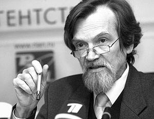 Президент Общенациональной ассоциации генетической безопасности Александр Баранов