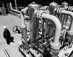 Через пару дней начнется прямая подача российского газа в Крым