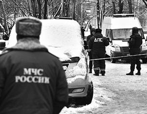 Операция по поимке кунцевского стрелка по счастливой случайности закончилась только смертью преступника