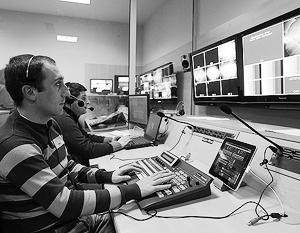 Новость о появлении пророссийского канала возмутила в Грузии многих