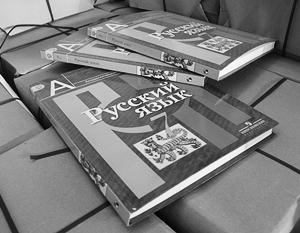 «Конституция Украины гласит: все народы имеют право на обучение в школах на своем языке», – напоминает депутат Балицкий
