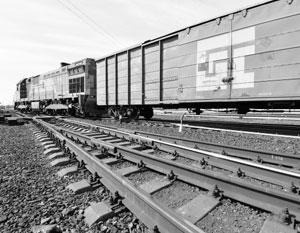 Транзитные грузы через Россию пойдут с электронными пломбами