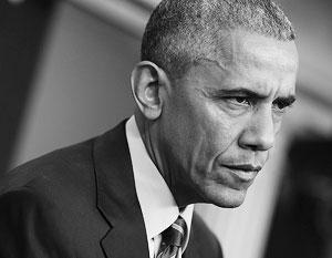 «Исключительность была маскировкой беспомощности» – в Москве назвали введенные Бараком Обамой новые санкции «жирной кляксой»