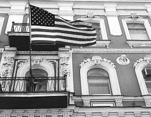 Одна из формальных претензий США к России связана с Генконсульством в Санкт-Петербурге