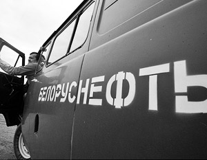 В Белоруссии нашли новое месторождение нефти