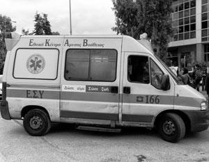 Посольство назвало причины смерти консула России в Афинах