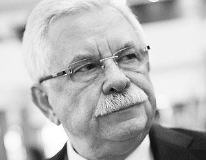 Бывший вице-президент России: Порошенко разделит судьбу Саддама Хусейна