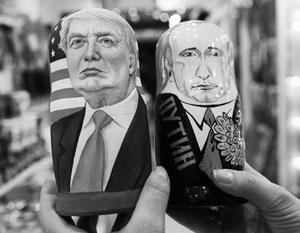 Forbes оценил шансы на сделку между Путиным и Трампом как нулевые