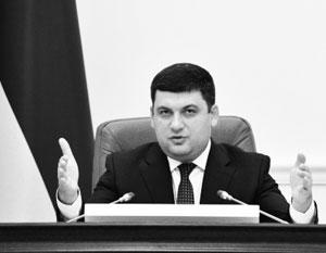 Украина заверила ЕС в надежности транзита российского газа
