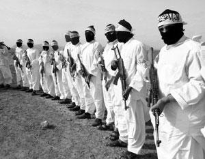 ИГ и Талибан объявили друг другу джихад